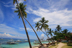 alona beach 2 (J0hNnnY) Tags: beach philippines bohol panglao