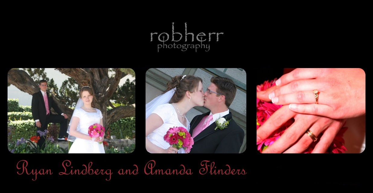 Lindberg Flinders Wedding