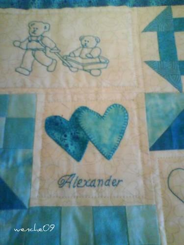 teppe Alexander