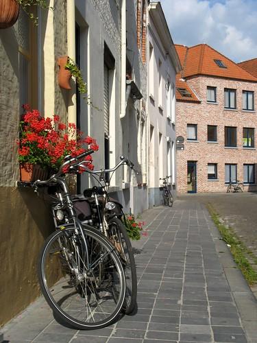 Brugge Bike