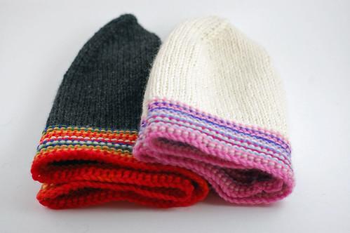 Scrap Hats