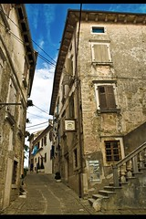 TartufTown (Antonio Druko) Tags: old city croatia 1on1 istra gronjan castrum grisiniana