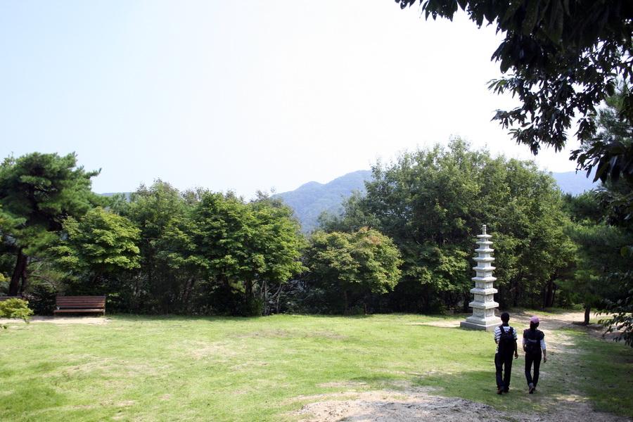Jangtaesan provinvial park(7)