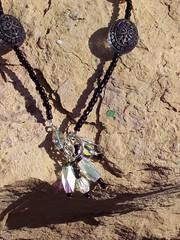 009 (missybooboo1972) Tags: handmade jewelry lanyard beadedlanyard