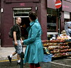 The mysterious lady with a turquoise coat, red boots and black & white umbrella ! (Pierre Mallien) Tags: life street uk wedding red england people urban en woman london love girl lady umbrella canon boot mono photo holidays raw belgique image market britain pierre turquoise candid stage explorer streetphotography pit agency londres streetphoto mariage pour bricklane vacations gens tinker photographe tous londonist streetphotographer spitafields photoderue relooking streetstyle streetphotograph coolhunters photographiederue 40d rawstreet modedelarue photographemariage photographederue pitvanmeeffe stylehunter mallien pierremallien streetstylers pierremallienphotographe modereportagereportage mariageeventsevenementielsagencemannequinorganisation evenementssociétéjennyferconseil pitvanmeeffeandlookyouagency designinfluencers chasseurdelook photodelarue rechercheunphotographemariage stagephotobelgique walloniestage lemeilleurphotographedemariagedebelgique