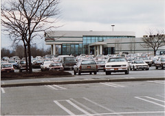 SOUTH HILLS MALL IN 1987 (richie 59) Tags: winter usa cars film america 35mm buildings outside parkinglot automobile 1987 malls 35mmfilm shoppingmall drives newyorkstate shoppingcenter 1980s newbuilding constructionsite buildingsite oldpicture automobiles nystate dutchesscounty hudsonvalley april1987 newbuildings motorvehicles wappingersfalls midhudsonvalley dutchesscountyny southhillsmall april51987 picturescan richie59 old35mmpictures