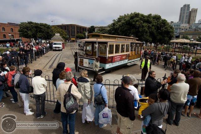 4 San Francisco Embarcadero 72009 © Michael Klayman-030