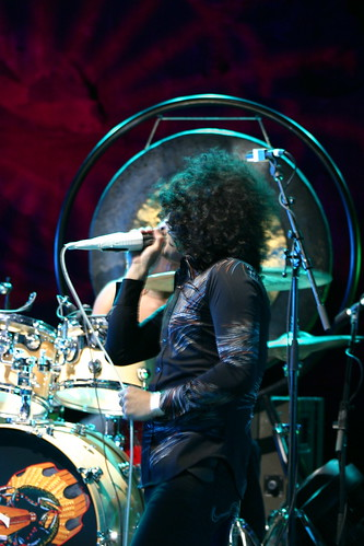 The Mars Volta by you.