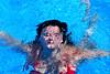 Under the surface / Bajo la superficie (pasotraspaso. Jesus Solana Fine Art Photography) Tags: red summer hot water pool photography spain rojo agua nikon europe photos piscina bikini verano refreshing swiming calor buena refrescante submarina bajoagua underewater nikond80 pasotraspaso jesussolana