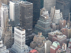 Skyscrapers (erikaheinzurlaub) Tags: nyc newyorkcity usa