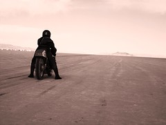 101_1004 (Nate Bradfield) Tags: speed salt flats week bonneville