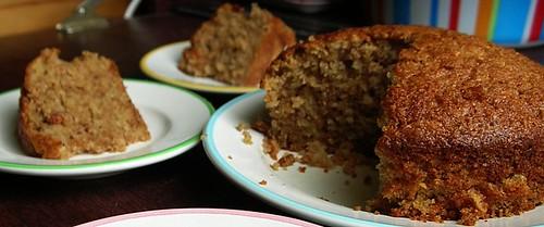 Apple-y Cake