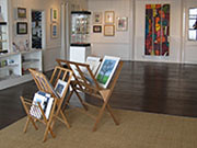 Hastings Arts Forum Gallery