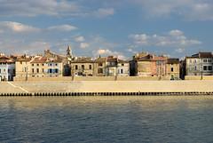 Arles-Quais-de-la-Roquette (RS...) Tags: nikon d200 provence arles quaisdelaroquette