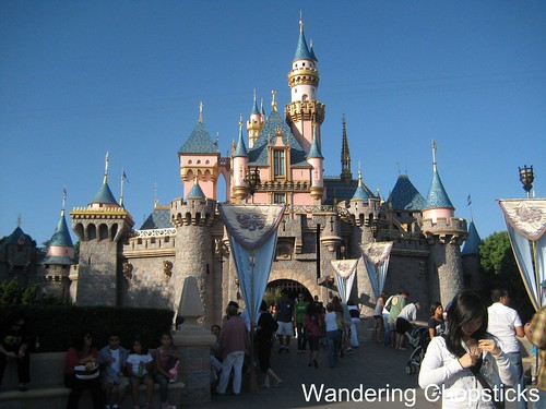 Club 33 - Disneyland - Anaheim 12