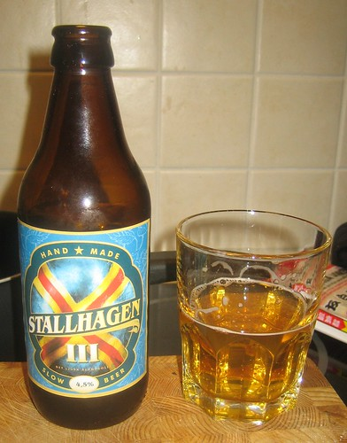 Stallhagen-III