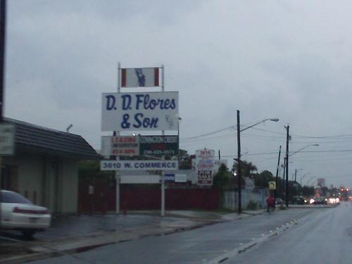 D.D. Flores & Son