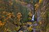 Wahclella (Jesse Estes) Tags: autumn oregon columbiarivergorge wahclellafalls jesseestesphotography