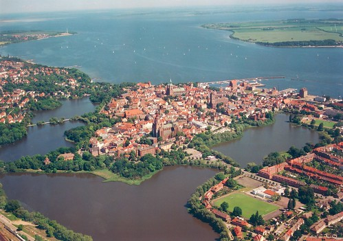 Stralsund Germany  city pictures gallery : Stralsund, Germany | Organization of World Heritage Cities