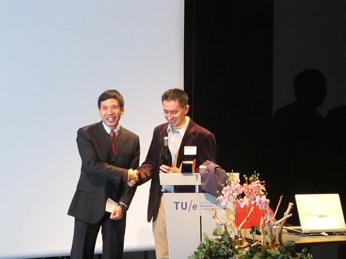 Liang-Jie Zhang and Fabio Casati