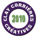 Clay Corbieres Creatives 2010