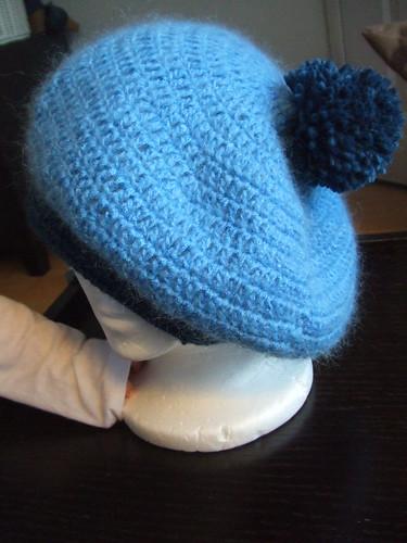 BLUE BERET 11.11.09