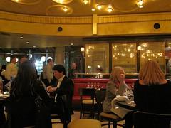bistro niko - the scene by foodiebuddha