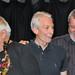 Willie Garnett, Charlie Watts, Dave Green