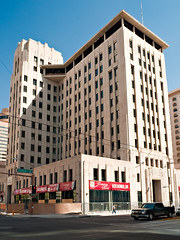 Professional Building (1932), 137 North Central Avenue, Phoenix, Arizona