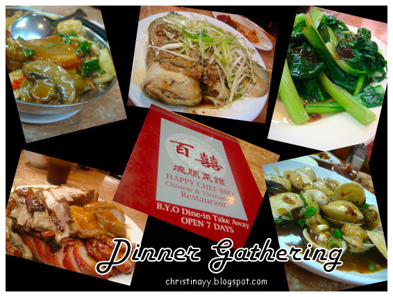 Brisbane Chinatown: Happy Chef BBQ
