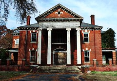 Stonewall Jackson school for boys (Sheila Carroll) Tags: school boys james nc charlotte cannon 1922 stonewalljackson militaryschool deliquent