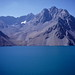 Cerro Punta Negra - Embalse El Yeso
