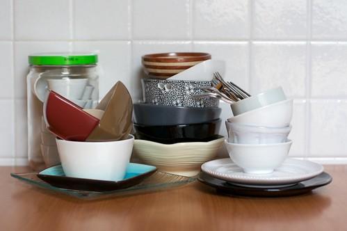 Ceramiche e ammennicoli