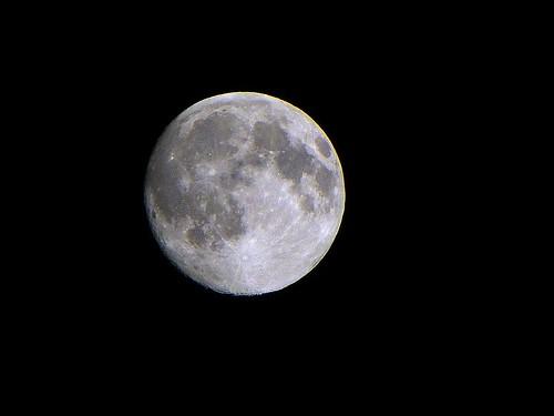 Moon 11.30.2009