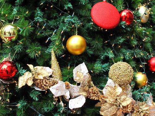 IMG_5054 Christmas Ornaments of Pavillion , Kuala Lumpur .吉隆坡Pavillion 圣诞装饰