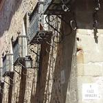 Cáceres: carvajal balcones