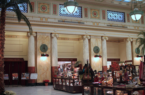 Union Station East Hall