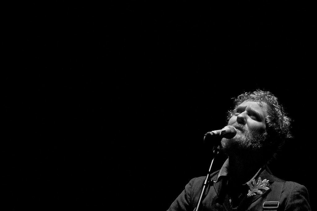 The Swell Season @ Auditorium Theater - 12/3/09