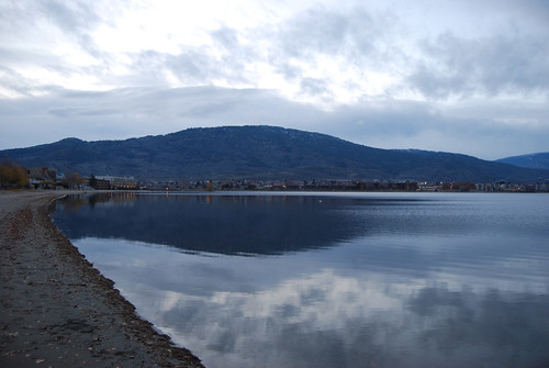 29 - Osoyoos Lake Beach