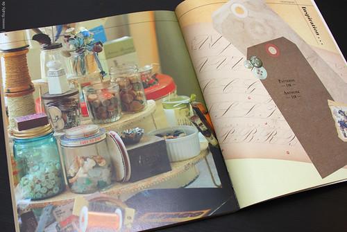 Anna Corba: Vintage Paper Crafts