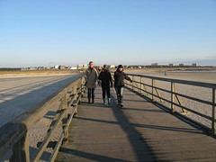 St. Peter-Ording beach 2