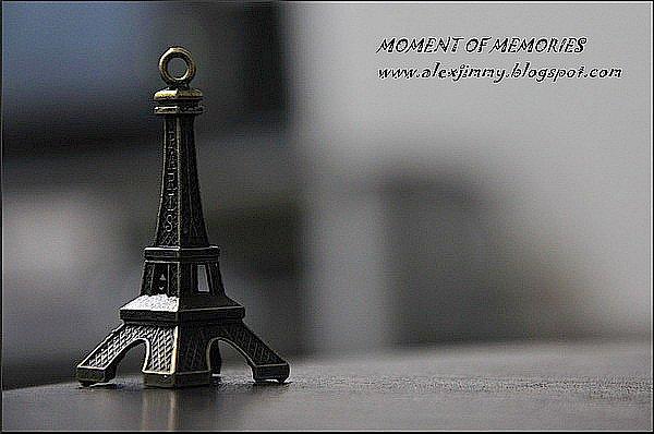 Small Eifel Tower,
