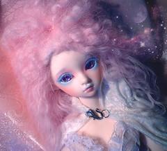 My sweet elf ( Ardelia & Nicle ) Tags: fantasia bjd dim msd