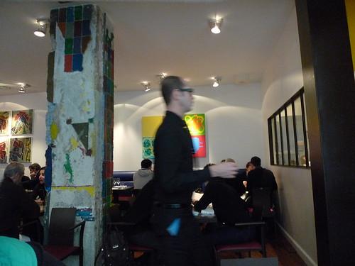Ze Kitchen Galerie (Paris)