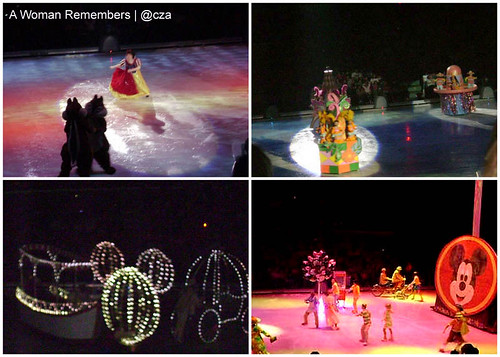 Disney on Ice Araneta Coliseum