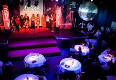 KCLSU Awards 2009 #4 (E01) Tags: choir club dinner geotagged evening singing audience stage performance ceremony nightclub awards prizes 2009 tutus kingscollegelondon 1755mm kclsu kcl macadambuilding img2464 canon40d