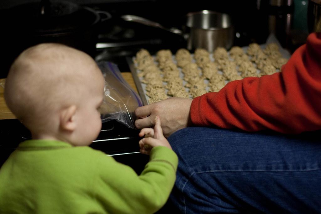 365.2.3 - Cookie Stash