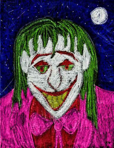 Joker Moon