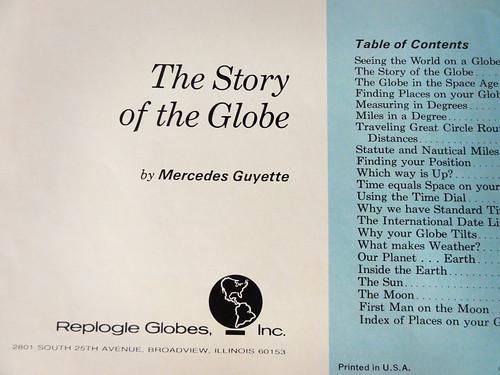 GlobeStory