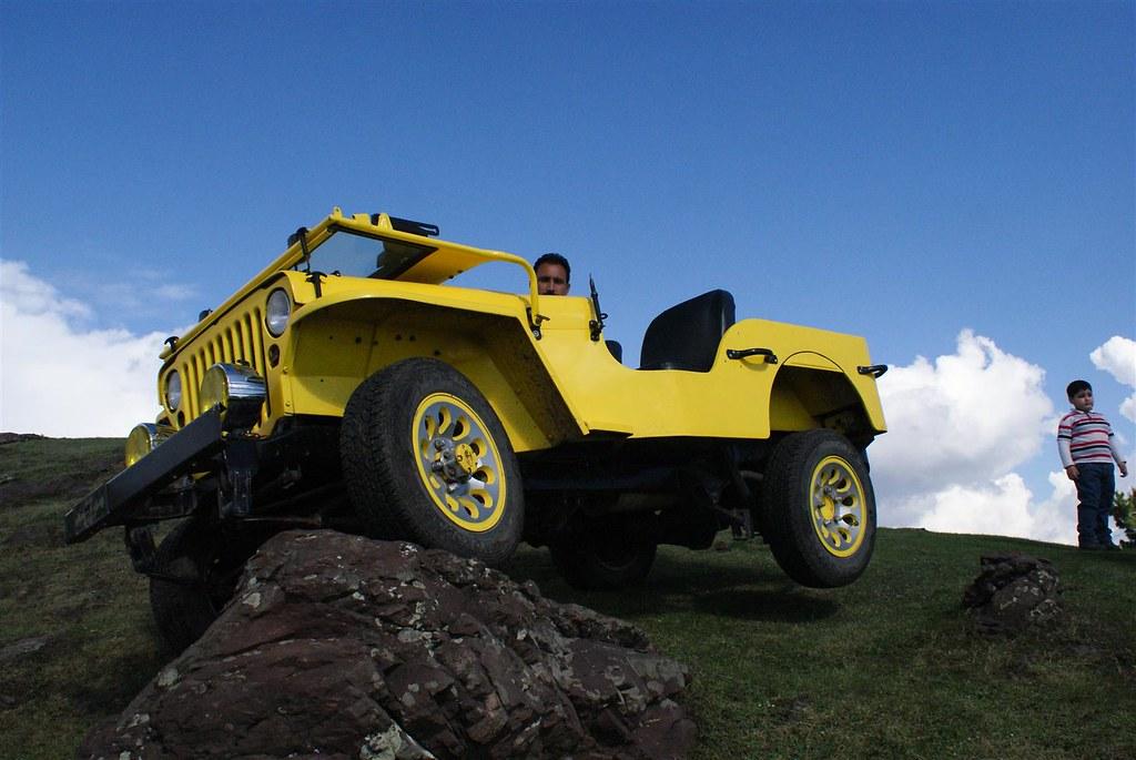 Muzaffarabad Jeep Club Trip to Pirchanasi - 5704132683 ea245412b7 b